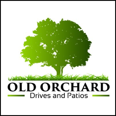Old Orchard Drives and Patios